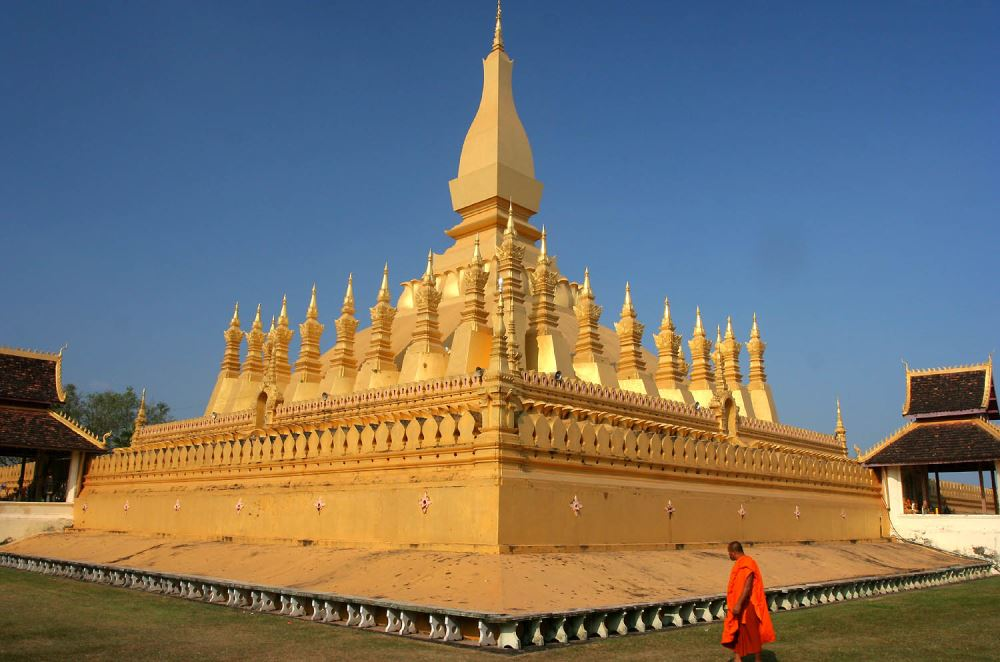 Splendor of Laos