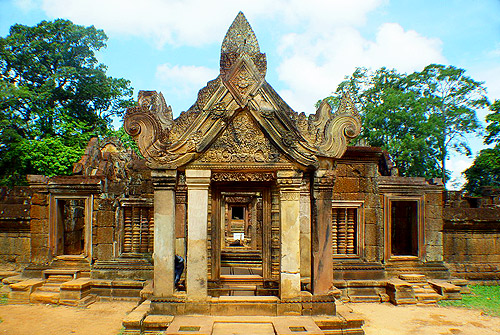 Daily Tours in Siem Reap