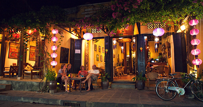 Hoi An - Ancient Town